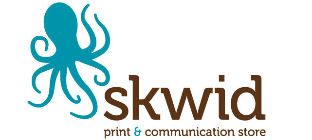 Skwid - Print & Communication Store